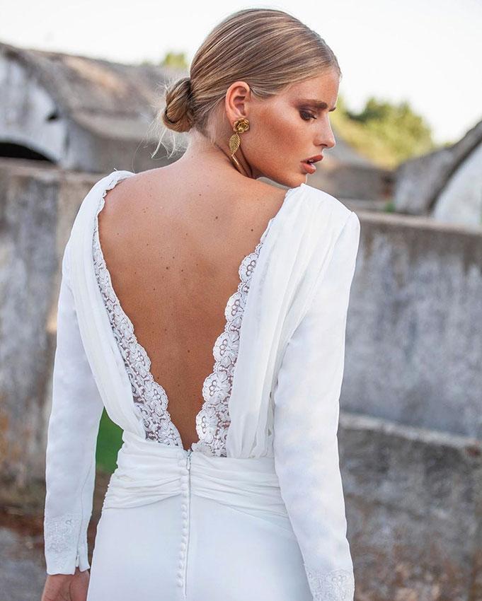 Varios peinados peinados flamencos 2021 Colección De Cortes De Pelo Tutoriales - Tendencias peinados novias 2021 - Una boda deseada